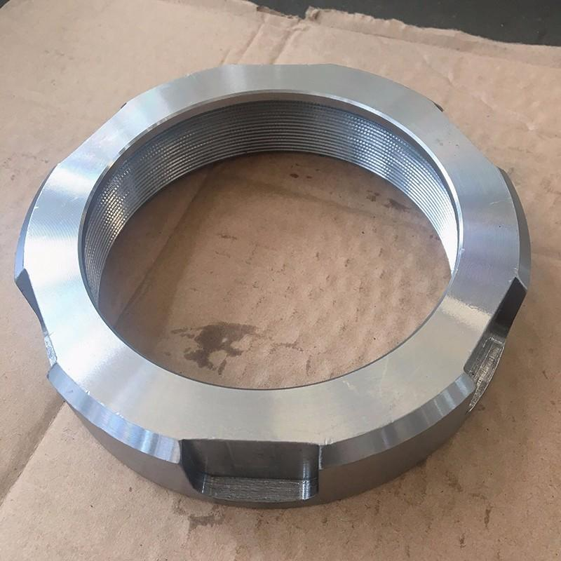 steel pipe flange for factory Mingquan Machinery-3