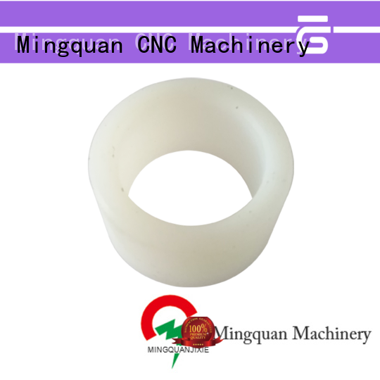 Mingquan Machinery good quality cnc precision parts personalized for machinery