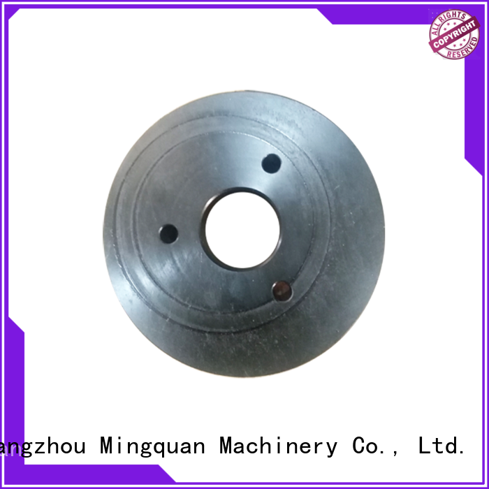 Mingquan Machinery metal pipe flange with discount for factory