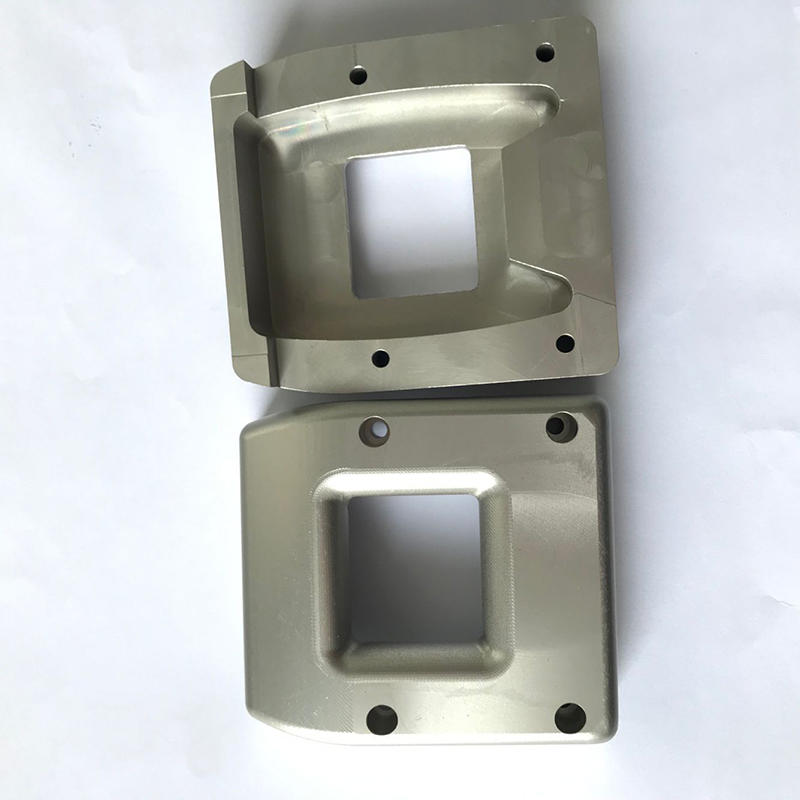 small parts machining for CNC milling Mingquan Machinery-1