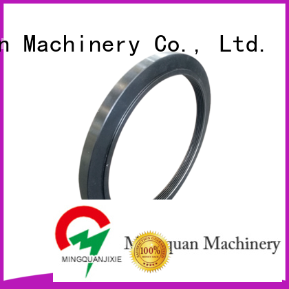 Mingquan Machinery cnc precision parts bulk production for factory