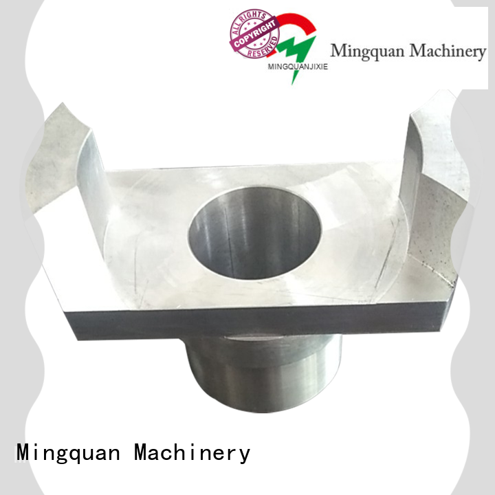 reliable oem parts cnc machining supplier for CNC machine