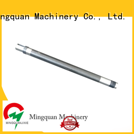 Mingquan Machinery odm cnc maching parts directly price for factory
