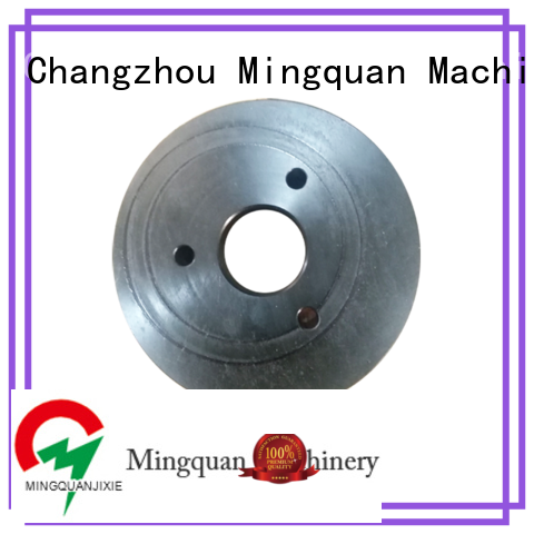 Mingquan Machinery alloy steel flanges supplier for factory