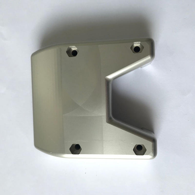 small parts machining for CNC milling Mingquan Machinery-2