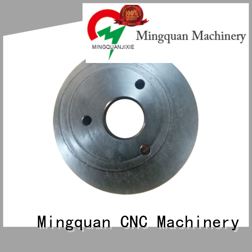 Mingquan Machinery custom flange manufacturer for workshop