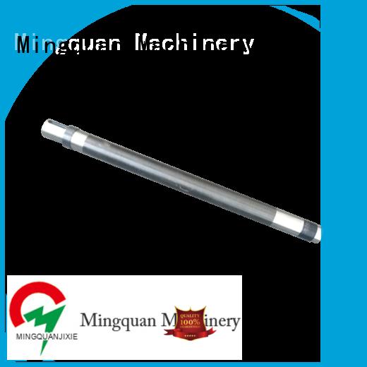 oem custom machining shaft parts on sale for workshop