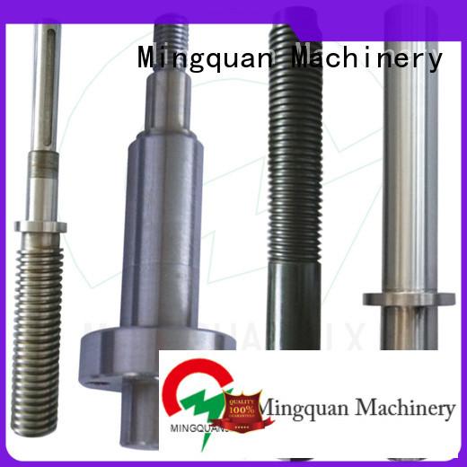 Mingquan Machinery steel shaft bulk buy for machinary equipment